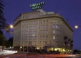 ザ クロケット ホテル