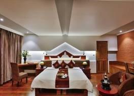 アナンタ バガン ホテル 写真