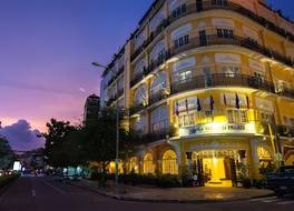 ル グラン パレ ブティック ホテル 写真