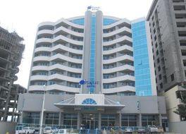 エチオピアのホテル