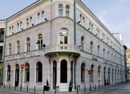 ホテル セントラル