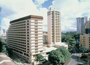 ヨーク ホテル 写真
