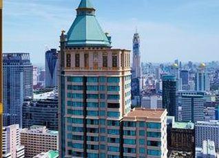 グランデ センター ポイント ホテル ラチャダムリ 写真