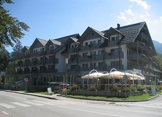 Hotel Jezero 写真