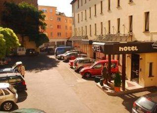 シティ - ホテル ノイブルンネンホフ 写真