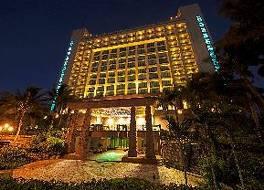 ナルワン ホテル