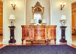Grand Hotel Continental 写真