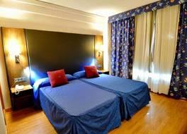ホテル コレヒドール 写真