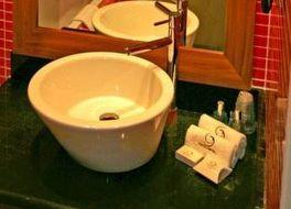 タナ ホテル 写真
