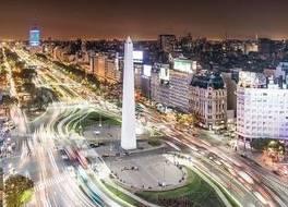 パンアメリカーノ ブエノスアイレス 写真