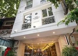 ハノイ ラ シエスタ ダイアモンド ホテル 写真