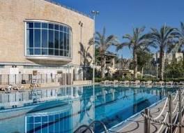 ホテル イェフダ