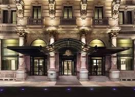 エクセルシオール ホテル ガルリア ア ラグジュアリー コレクション ホテル ミラノ 写真