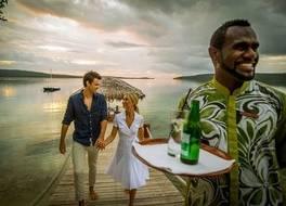 ザ ハバナ リゾート バヌアツ 写真