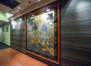 エバーグリーン ホテル 写真