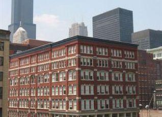 HI シカゴ ホステル 写真