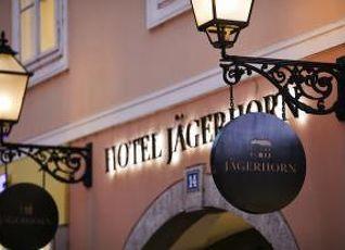 ホテル ヤゲルホルン 写真
