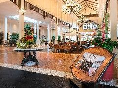 ソフィテル クラビ プーキートラー ゴルフ & スパ リゾート