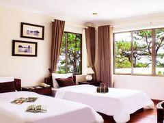 サイゴン ハロング ホテル