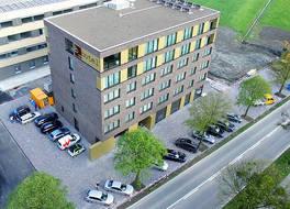 ビー スマート ホテル 写真