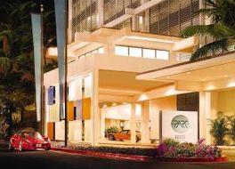 ワイキキ パーク ホテル