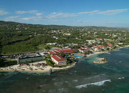 HOLIDAY INN RESORT MONTEGO BAY, JAMAICA