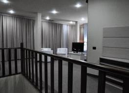 Rapos Resort Hotel 写真