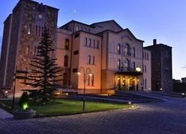 Caucasus Hotel 写真