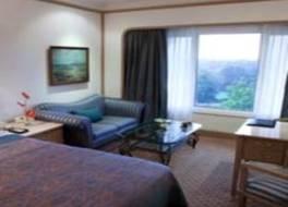 ザ タージ マハール ホテル 写真