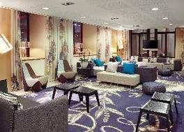 ヒルトン ブリュッセル シティ ホテル