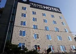 ニュー グランド ホテル