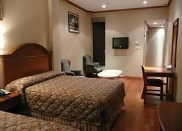ベルナード ホテル 写真
