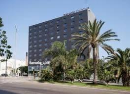 ホテル バルセロ バレンシア