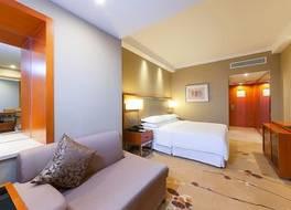 シェラトン チョンドゥ リド ホテル 写真