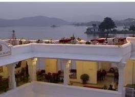 ジャガット ニワス パレス ホテル 写真