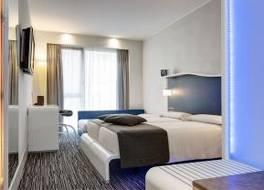 ベストウェスタン プレミア ホテル ロイヤル サンティナ 写真