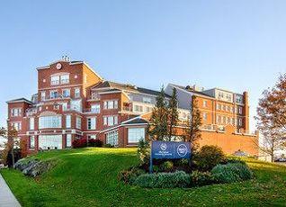 シェラトン ポーツマス ハーバー ホテル 写真