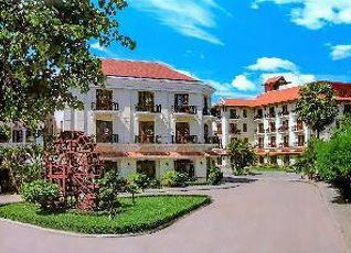 ストゥン シェムリアップ ホテル 写真