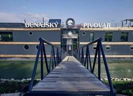 Botel Dunajsky Pivovar