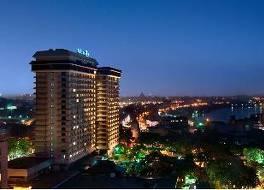 コロンボのホテル