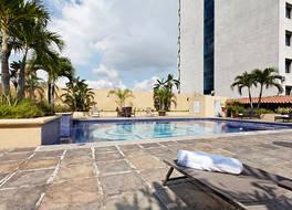 クラウン プラザ ホテル サン ペドロ スーラ 写真