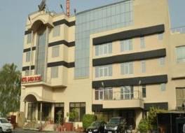ホテル ガンガーラタン