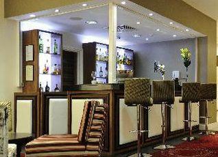 メルキュール ロンドン ブルームスベリー ホテル 写真