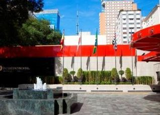 インターコンチネンタル サン パウロ 写真