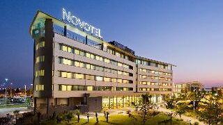 ノボテル ブリスベン エアポート ホテル