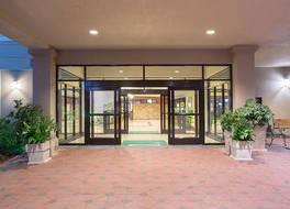 ホリデイ イン リトルロック エアポート カンファレンス センター 写真