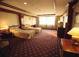 アンカム ホテル