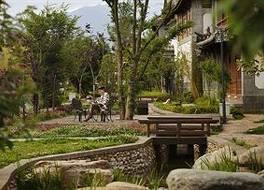 クラウンプラザ 麗江 エインシェント タウン 写真