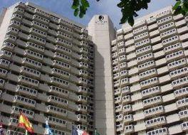 ダブルツリー バイ ヒルトン ルクセンブルク ホテル