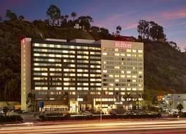 ヒルトン ミッション バレー ホテル 写真